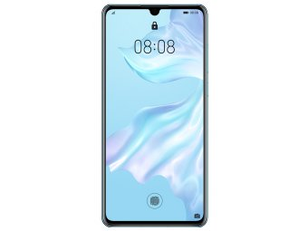 Смартфон Huawei P30 Breathing Crystal (ELE-L29)