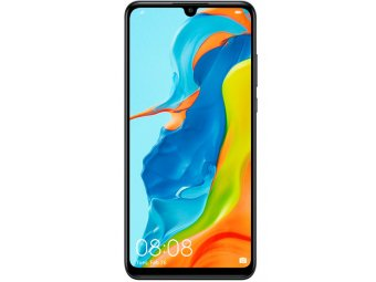 Смартфон Huawei P30 Lite Midnight Black (MAR-LX1M)