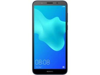 Смартфон Huawei Y5 Prime 2018 16GB Blue (DRA-LX2)