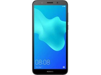 Смартфон Huawei Y5 Prime 2018 Black (DRA-LX2)