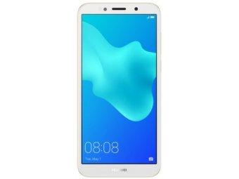 Смартфон Huawei Y5 Prime 2018 Gold (DRA-LX2)