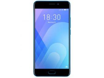 Смартфон Meizu M6 Note 16Gb+3Gb Blue (M721H)