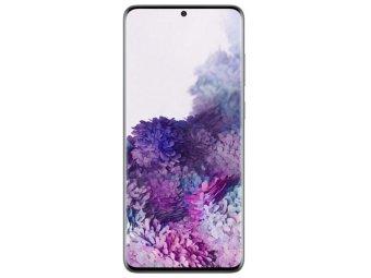 Смартфон Samsung Galaxy S20+ Grey