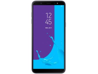 Смартфон Samsung Galaxy J8 (2018) 32GB Gray (SM-J810F/DS)