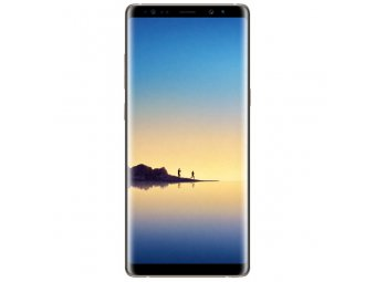 Смартфон Samsung Galaxy Note 8 64Gb Желтый Топаз