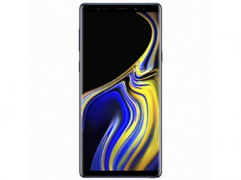 Смартфон Samsung Galaxy Note 9 512Gb Indigo