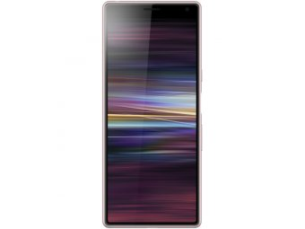 Смартфон Sony Xperia 10 Pink (I4113)