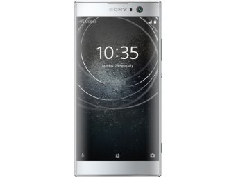 Смартфон Sony Xperia XA2 DS Silver (H4113)