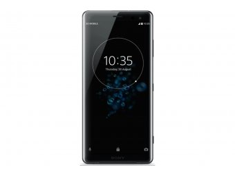 Смартфон Sony Xperia XZ3 6/64GB Black (H9493)