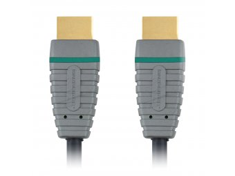 HDMI-кабель Bandridge BVL 1001 HDMI (1 м)