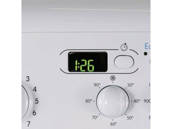 Стиральная машина Indesit IWUD 4105
