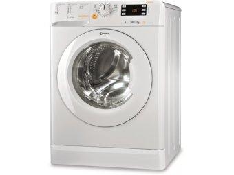 Стиральная машина Indesit XWDE 861480X W