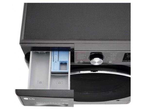 Стиральная машина LG AI DD F2V9GW9P