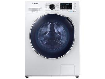 Стиральная машина Samsung WD80K52E0AW