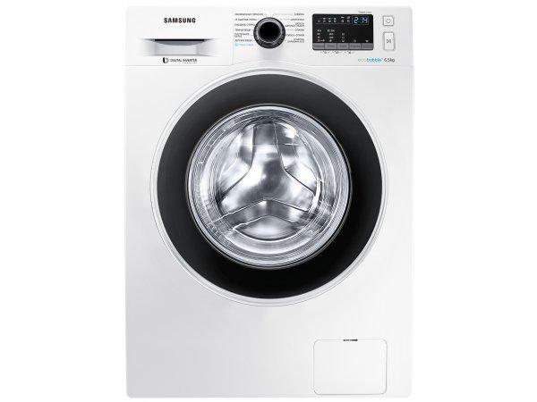 Стиральная машина Samsung WW65J42E0HW