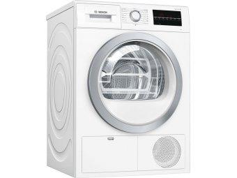 Сушильная машина Bosch WTG86401OE
