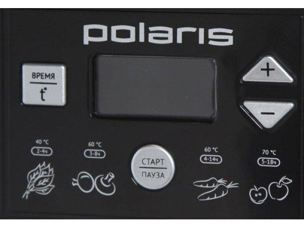 Сушилка для овощей и фруктов Polaris PFD 1605AD