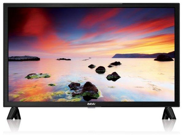 "LED телевизор 24"" BBK 24LEX-7143"