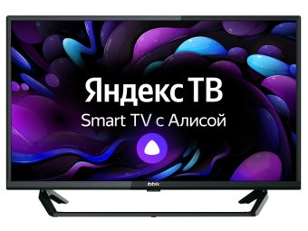 "LED телевизор 32"" BBK 32LEX-7253"