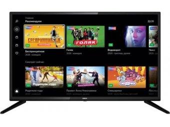 LED телевизор HD BBK 32LEX-7287