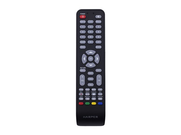 """LED телевизор 32"""" HARPER 32R820TS"""