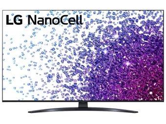 LED телевизор LG 43NANO766PA