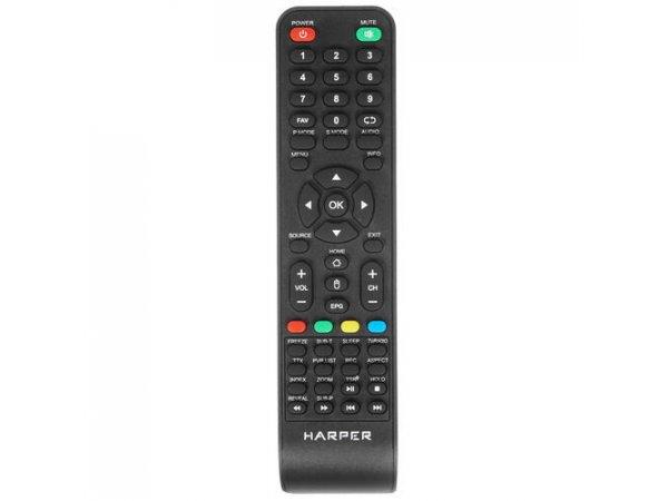 """LED телевизор 43"""" HARPER 43U750TS"""