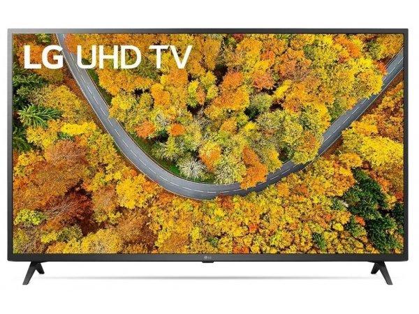 """LED телевизор 43"""" LG 43UP76006LС"""