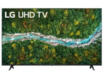 """LED телевизор 43"""" LG 43UP77506LA"""