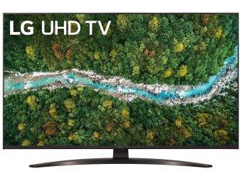 """LED телевизор 43"""" LG 43UP78006LA"""