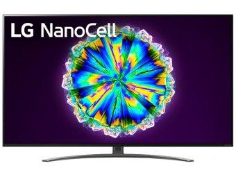 LED телевизор 4K Ultra HD LG 49NANO866NA