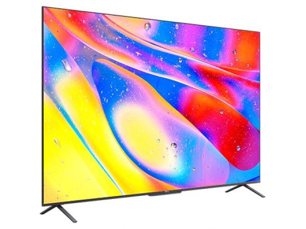 """LED телевизор 50"""" TCL 50C725"""