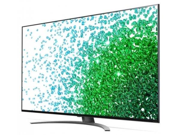 Nano Cell телевизор 4K Ultra HD LG 50NANO816PA