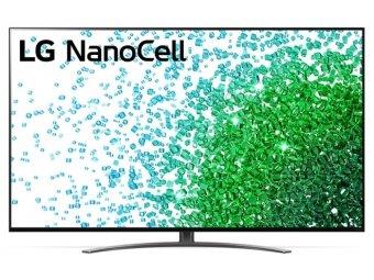 """LED телевизор 50"""" 50NANO816PA"""