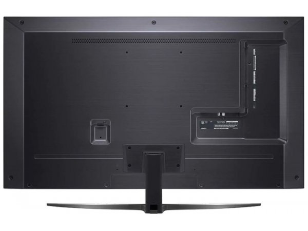 Nano Cell телевизор 4K Ultra HD LG 50NANO866PA