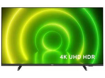 "LED телевизор 50"" Philips 50PUS7406"