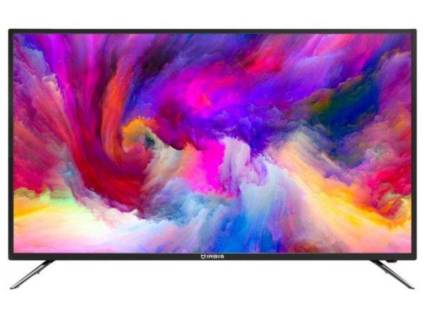 LED телевизор IRBIS 50S01UD322B