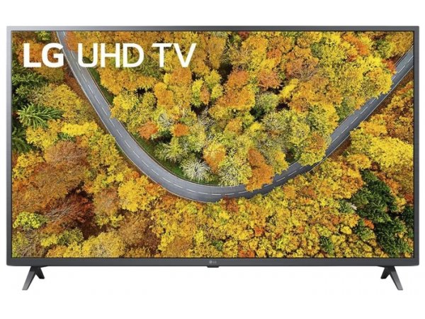 """LED телевизор 50"""" LG 50UP76506LD"""