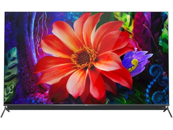 QLED телевизор 4K Ultra HD TCL 55C815