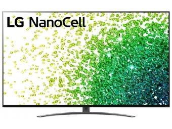 "LED телевизор LG 55"" 55NANO866PA"