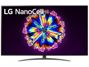 "LED телевизор 55"" LG 55NANO916NA"
