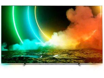 "OLED телевизор 55"" Philips 55OLED706/12"