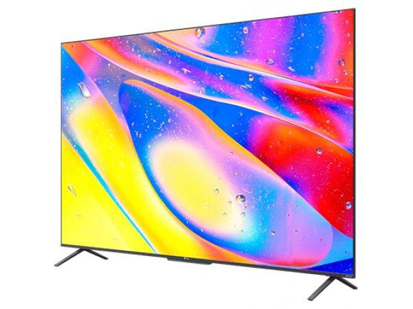 """LED телевизор 65"""" TCL 65C725"""