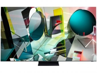 Телевизор 8K Ultra HD Samsung QE65Q950TSU