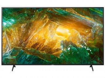 Телевизор 4K Ultra HD Sony KD-65XH8096