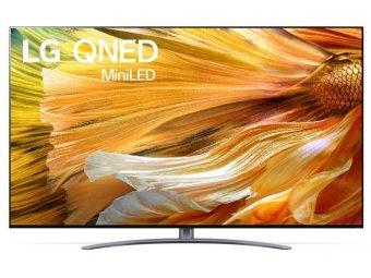 "QNED MiniLED телевизор 75"" LG 75QNED916PA"