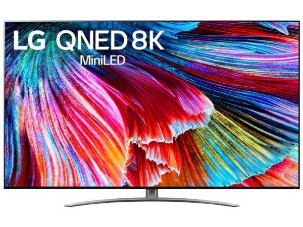 "QNED MiniLED телевизор 75"" LG 75QNED996PB"