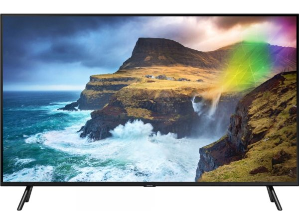 QLED телевизор Samsung QE82Q77RAU