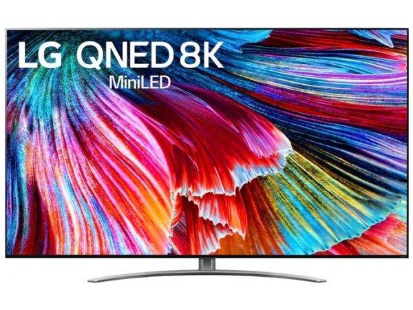 "QNED MiniLED телевизор 86"" LG 86QNED996PB"