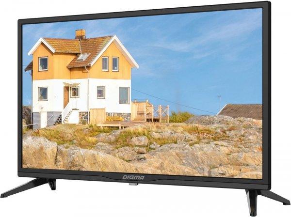 LED телевизор HD Digma DM-LED24SR20